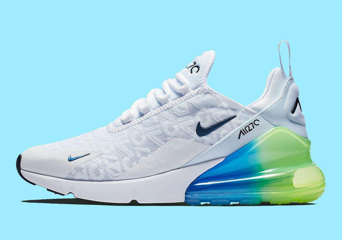 Nike Air Max 270 Aq9164 100 3