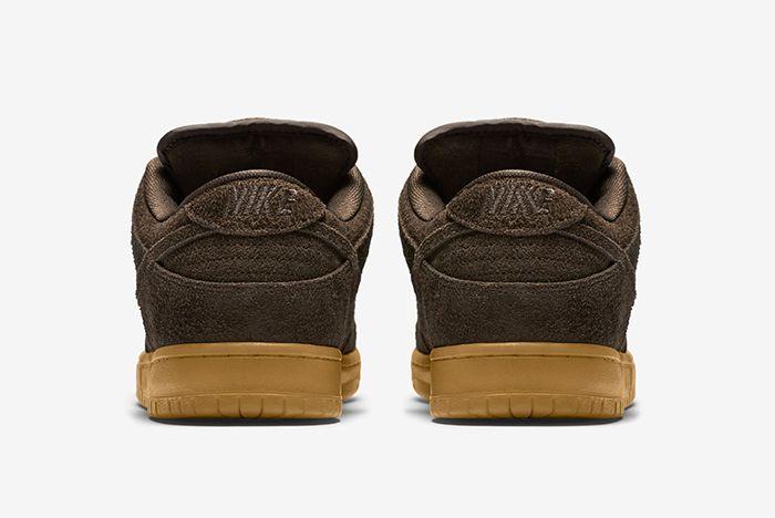 Nike Sb Dunk Low Bigfoot10
