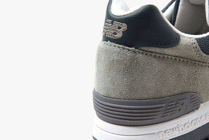 New Balance 1400 Made In Usa Grey 5