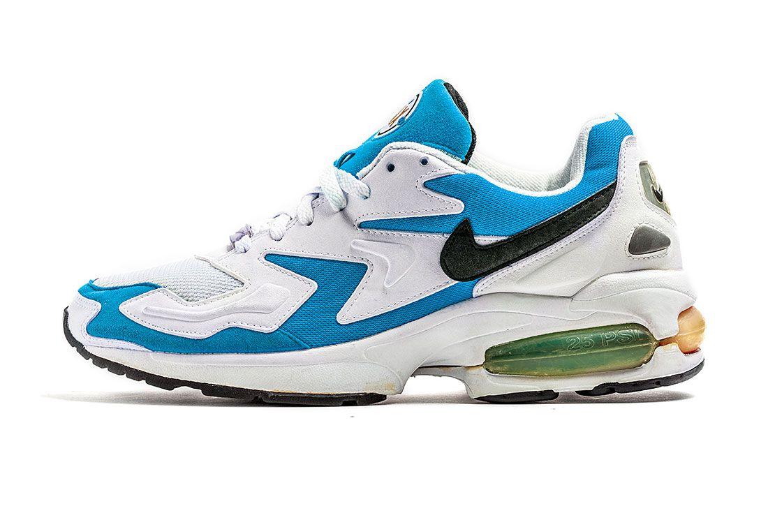 Nike Air Max2 2