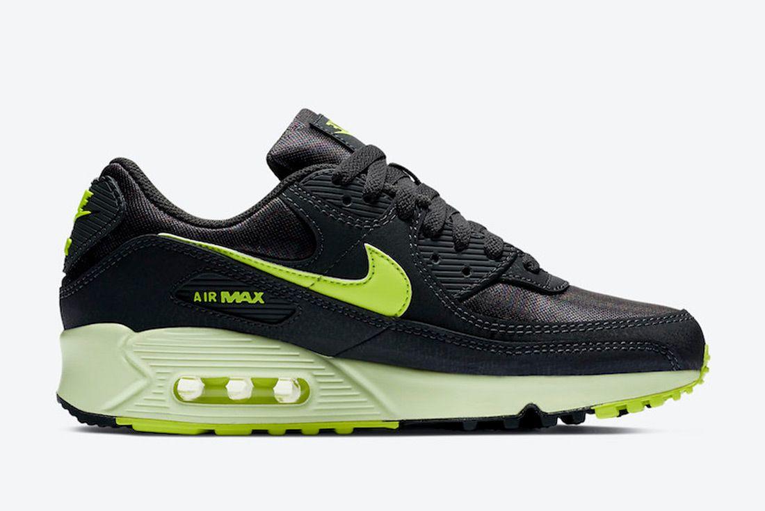 Nike Air Max 90 Womens CZ0378-00