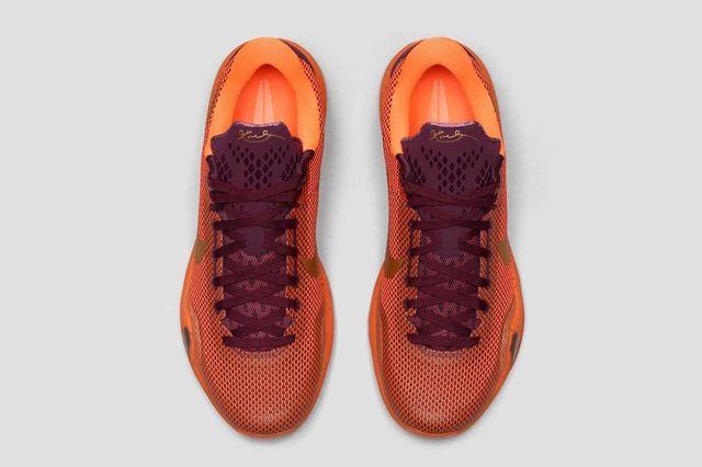 Nike Kobe 10 Silk 5