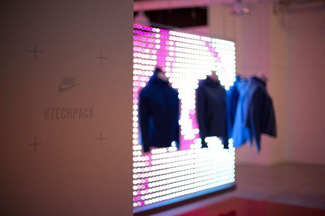 Nike Tech Pack Studio Launch Melbourne 4