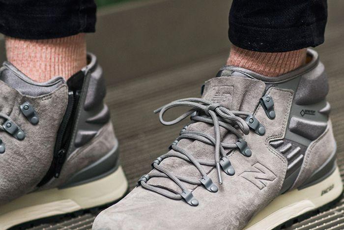 New Balance Niobium Boot 4