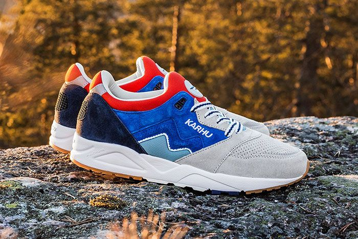 Karhu Land Of The Midnight Sun Aria