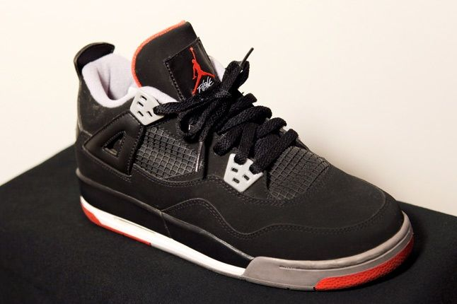 Franalations Air Jordan Iv 1