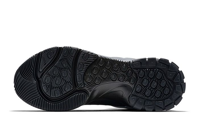 Nike Acg Zoom Tallac Flyknit Black 1
