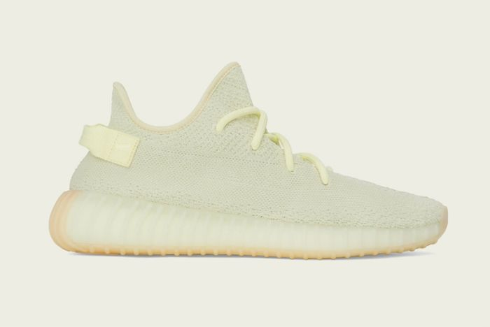 Adidas Yeezy Boost 350 V2 Butter 4