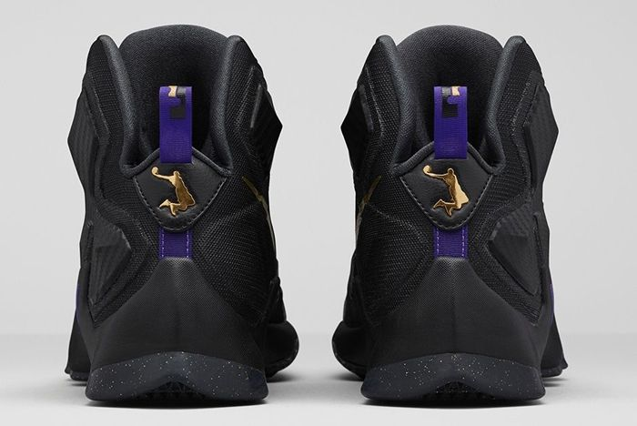 Nike Le Bron 13 Pot Of Gold Dunkman 3