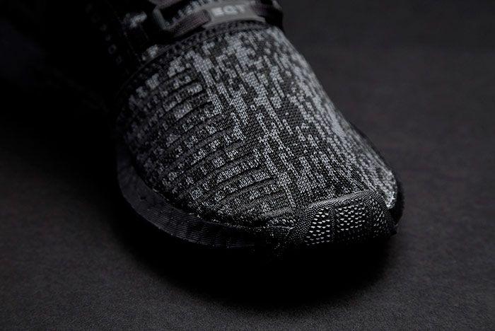 Adidas Originals Eqt Black Friday Pack 6