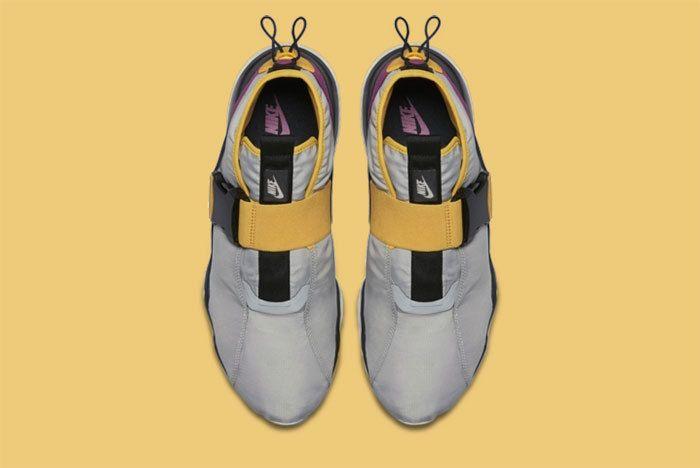 Nike Komyuter Grey 4