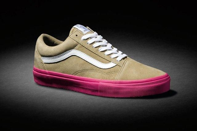 Vans Syndicate Pro S Odd Future Pack 5