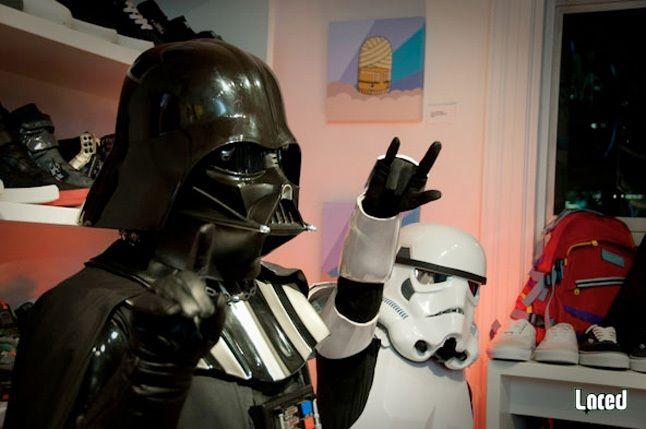 Adidas Star Wars Laced Crowd 35 1