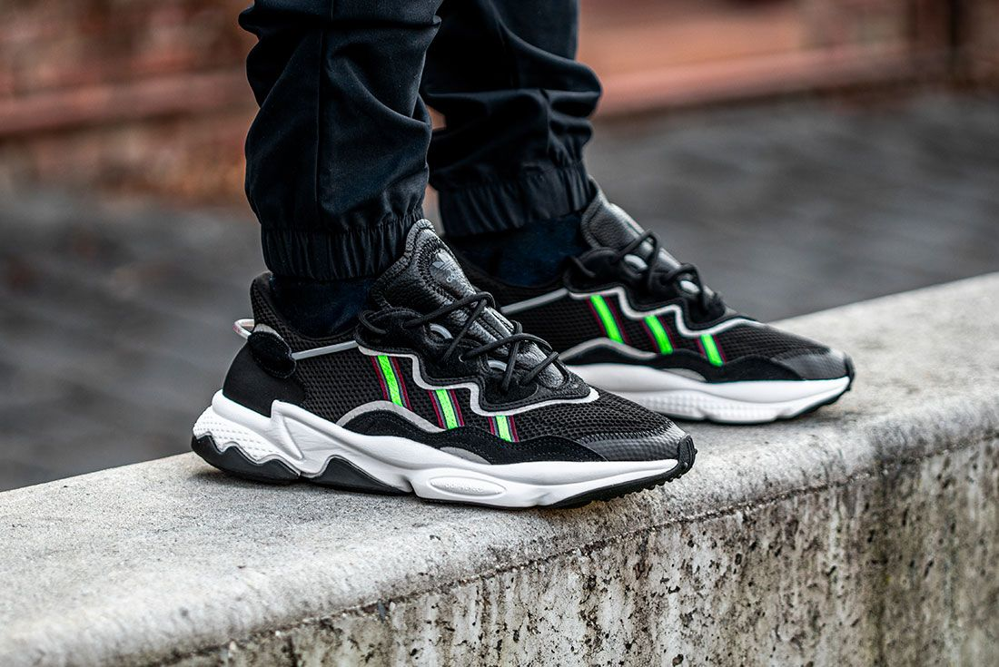 Adidas Ozweego 2019 Pair1 Core Black