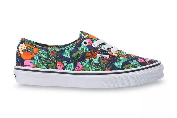 Vans Multi Tropic Authentic 1