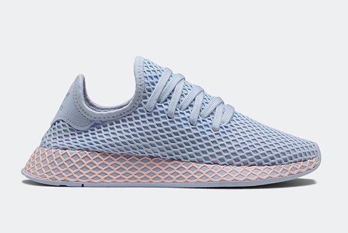 Adidas Deerupt Collection 9