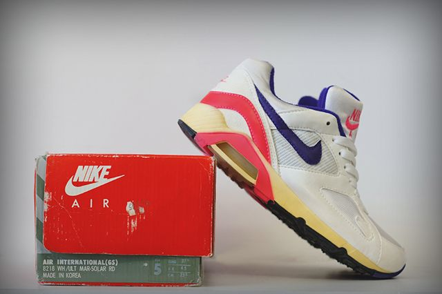Nike Air Max 180 Overkill 19