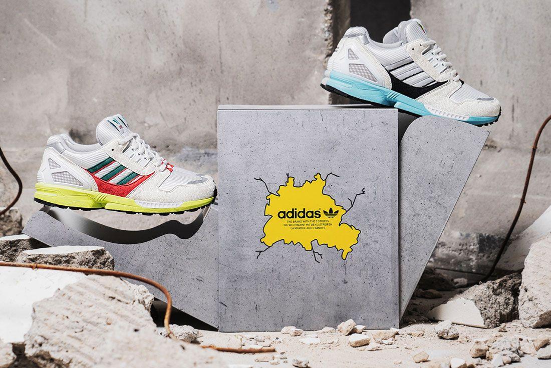 No Walla Zx Overkill Box Shoes