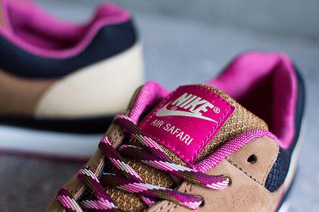 Nike Air Safari Fw13 Pack 4