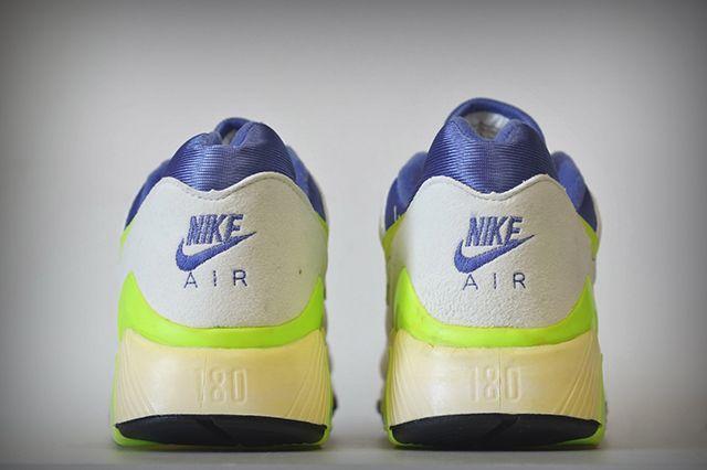 Nike Air Max 180 Overkill 4