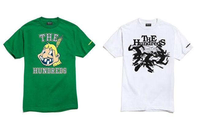 The Hundreds 1 O Anniversary Top Ten 3