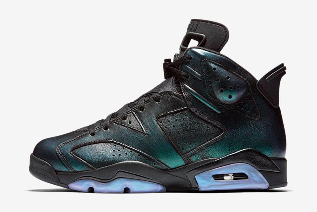 Air Jordan Gotta Shine Collection 12