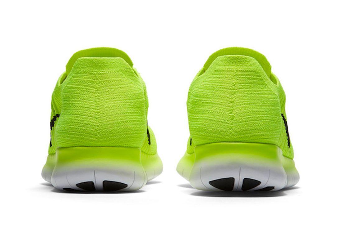 Nike Free Rn Flyknit 5