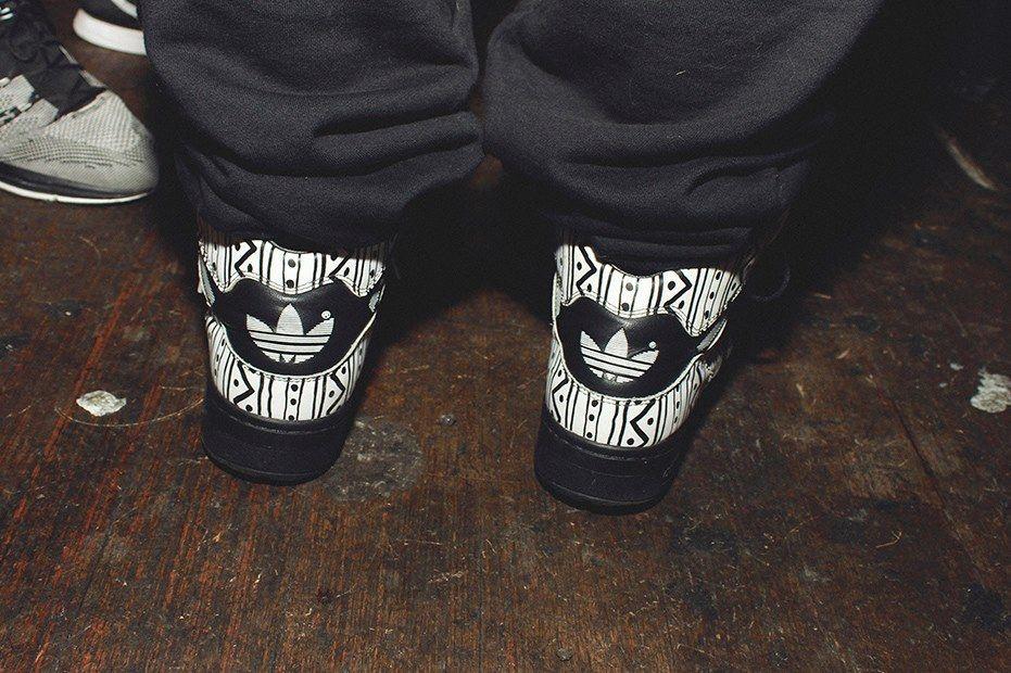 Foot Locker Adidas Originals Brooklyn Collection Launch 4