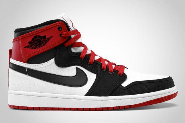 Air Jordan 1 Ko White 01 1