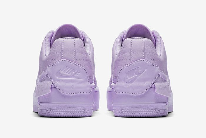 Nike Air Force 1 Low Jester Violet Mist 6