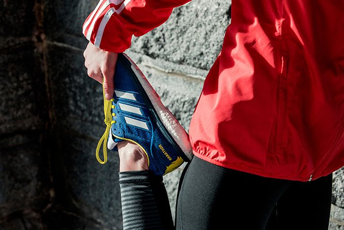 Adidas Adizero Boston Marathon 4