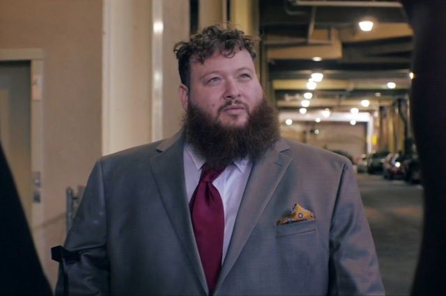 Action Bronson Blue Chips 2 Video Teaser 2