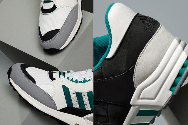 Adidas Eqt Running Cushion 92 2