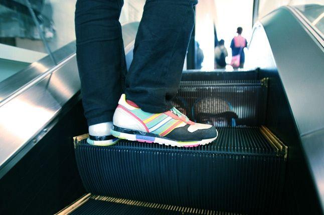 Sneaker Freaker Tokyo Stalker 3 1
