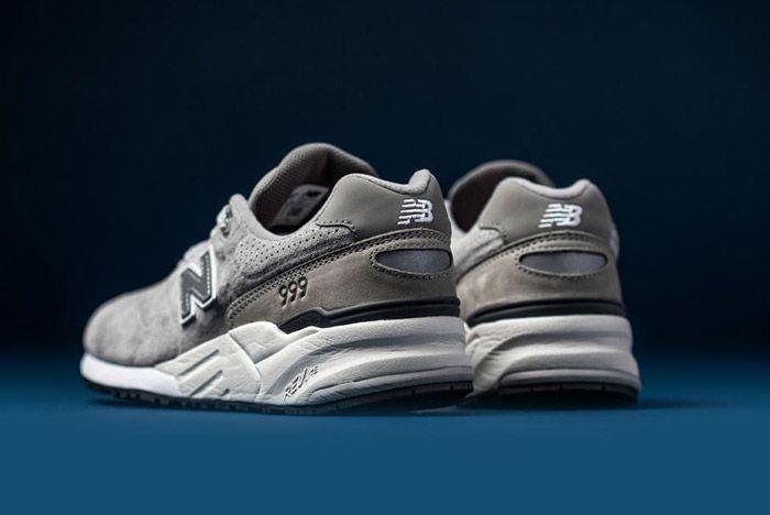 New Balance 999 Deconstructed 30 Th Anniversary Grey 2