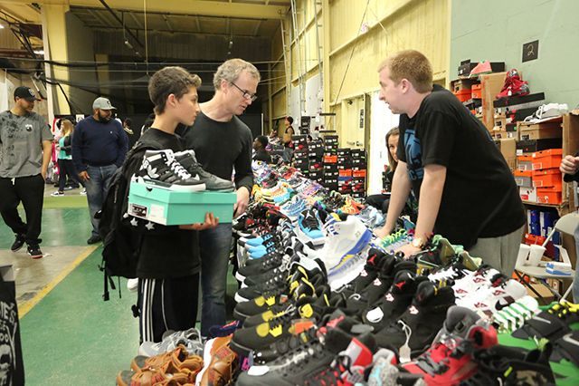 Sneaker Con Nola Recap 75