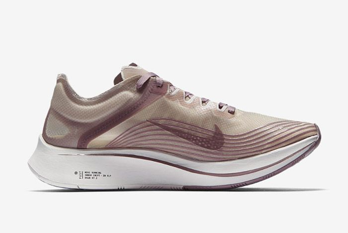 Nike Zoom Fly Boston 5