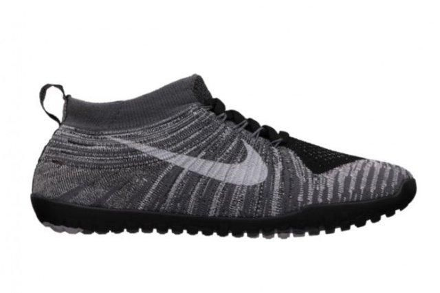 Nike Free Hyperfeel Black Wolf Grey 1