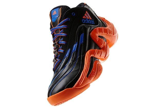 Adidas Real Deal Knicks Angle 1