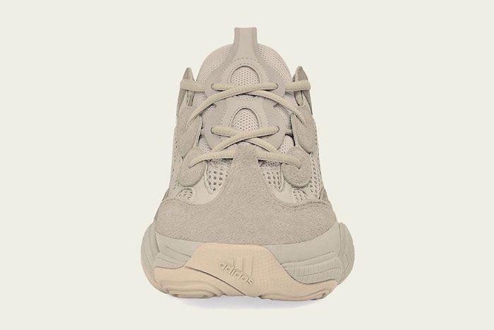 Adidas Yeezy 500 Stone Toe