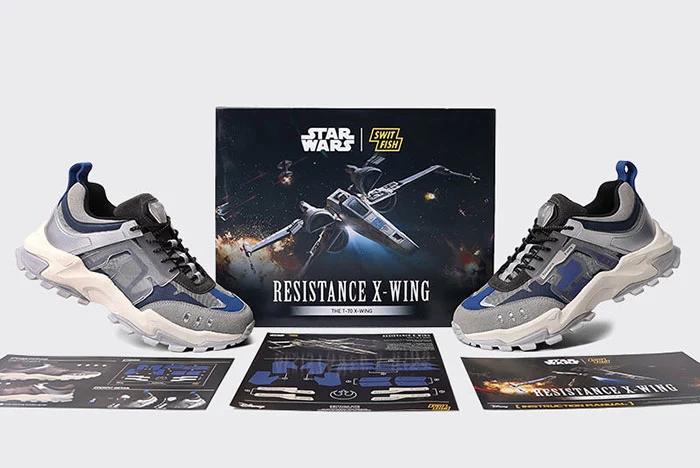 Switfish Star Wars X-Wing