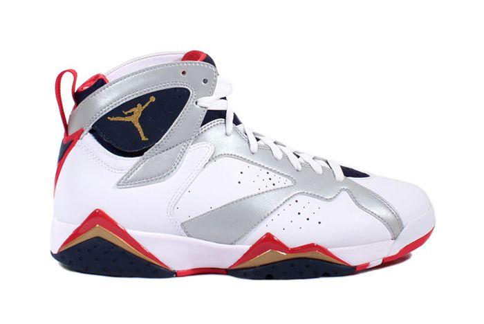 Air Jordan 7 Olympic2