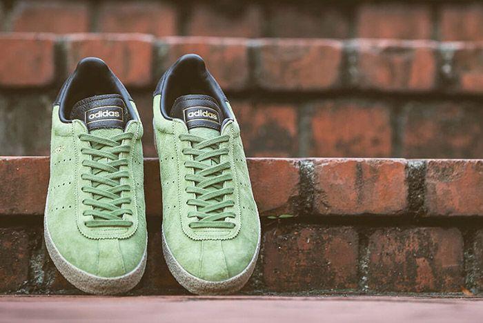 Adidas Topanga Clean Green 1