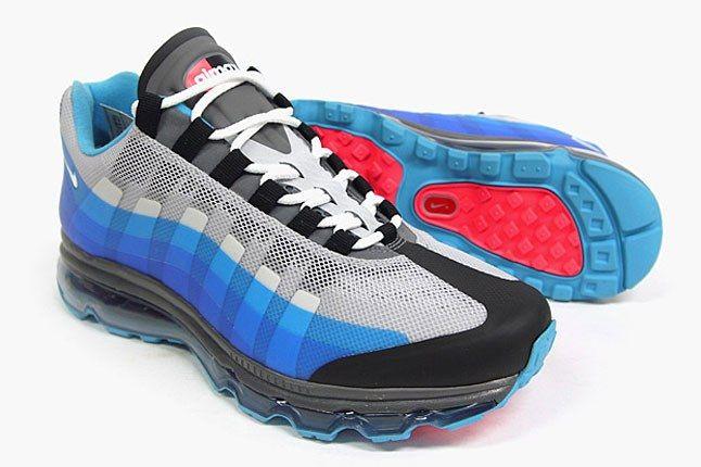 Nike Mita Air Max 95 Neo Escape 5 1