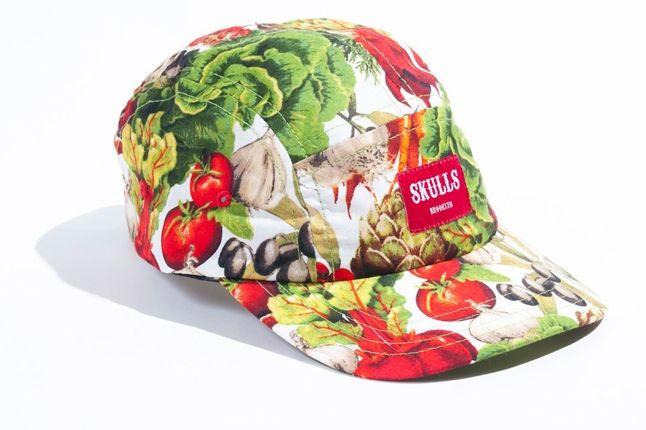 Skulls Spring Puch Vegetables 1