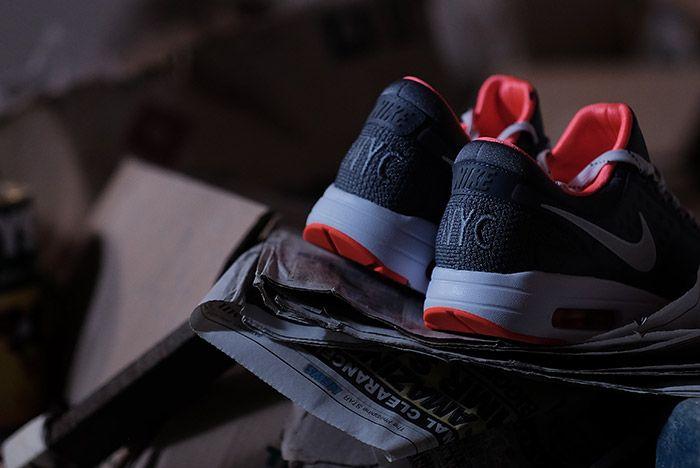 Staple Sneakpeek Nike Air Max Zero Pigeon Small