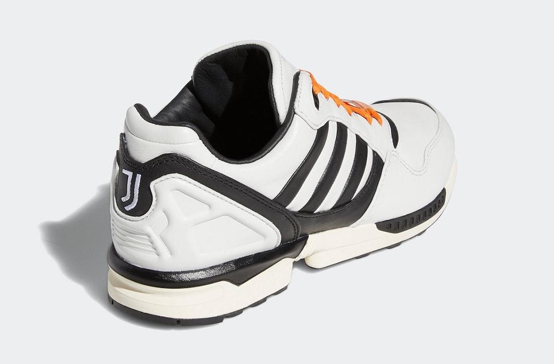 adidas ZX 6000 Juventus