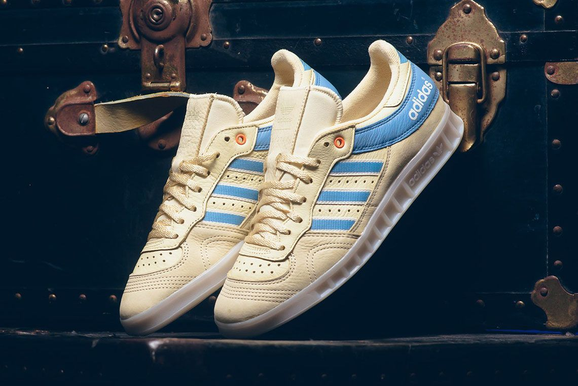 Oyster Holdings Adidas Where To Buy 3 Sneaker Freaker