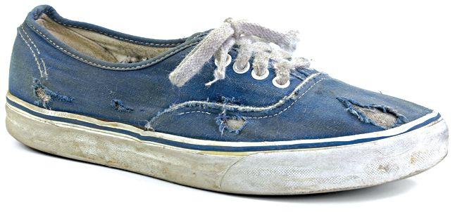 Tony Hallam Vintage Skate 6