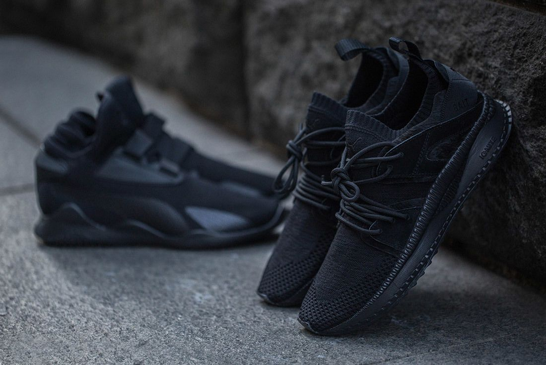 Bait Puma Black Panther Sneakers 6